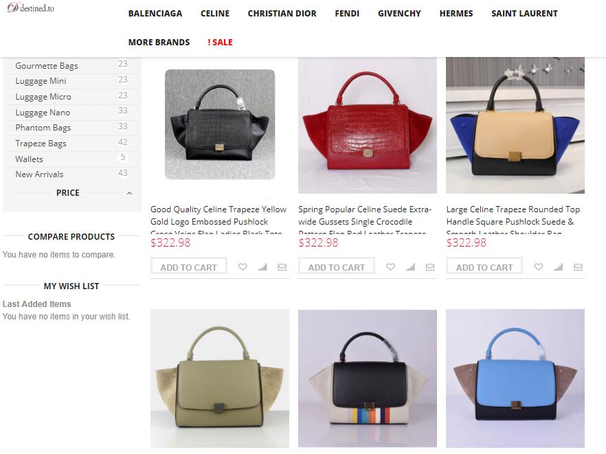 replica celine handbags sale at vitapress.by